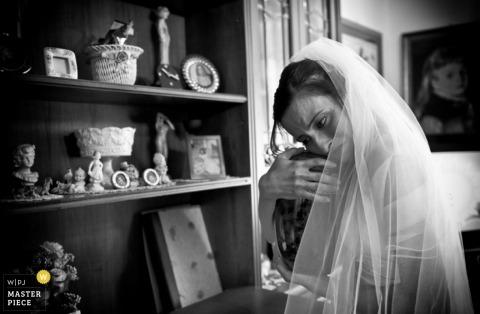 Wedding Photographer Emanuele Vignaroli of Perugia, Italy