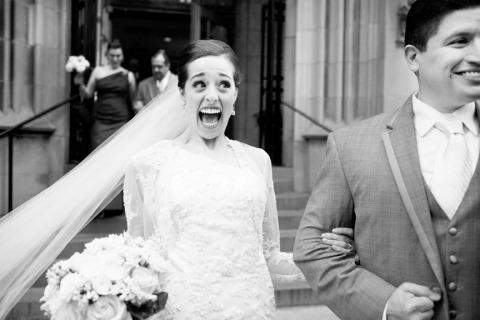 Wedding Photographer Allison Williams of Illinois, United States