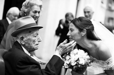 Wedding Photographer Ruggero Farina of , Italy