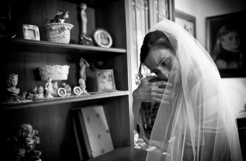 Wedding Photographer Emanuele Vignaroli of Perugia, Italy