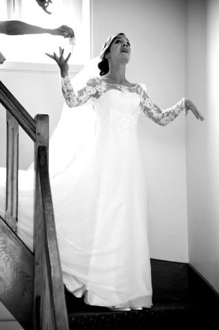 Wedding Photographer Yann Richard of , France