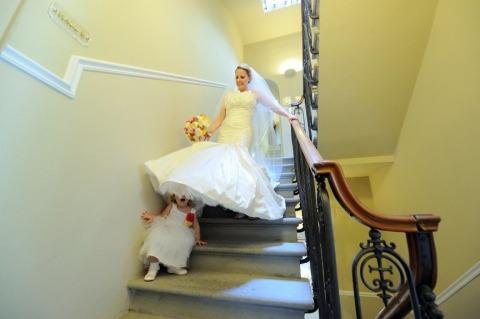 Hochzeitsfotografin Chiara Ridolfi von Rom, Italien