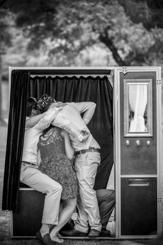 Hochzeitsfotograf Dennis Viera aus Kalifornien, USA