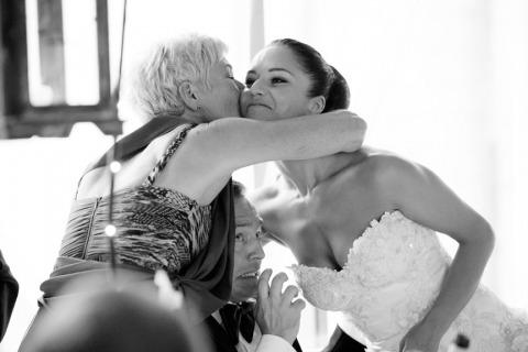 Hochzeitsfotograf Dominique Cabrelli aus Frankreich