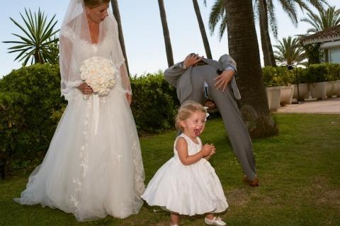 Hochzeitsfotograf Jeremy Standley von Malaga, Spanien