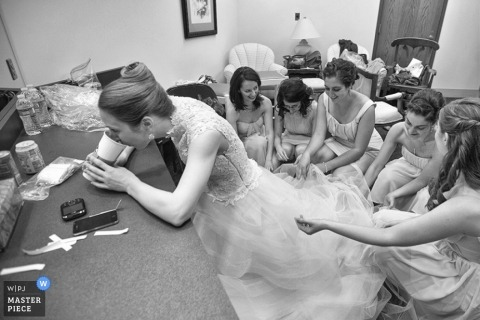 Wedding Photographer Emin Kuliyev of New York, United States