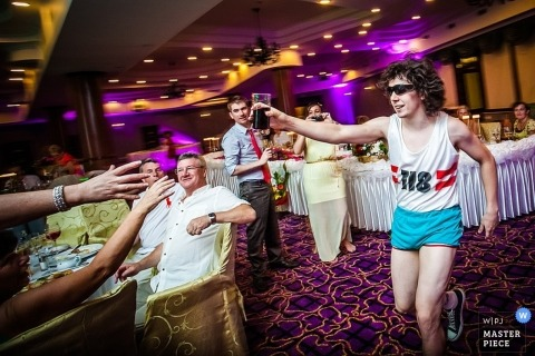 Wedding Photographer Marek Koprowski of , Poland