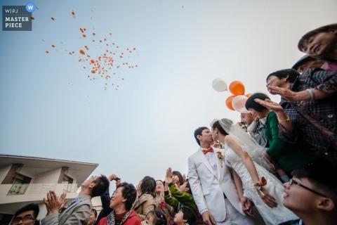 Wedding Photographer Ji Hu of , China
