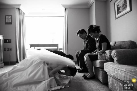 Wedding Photographer Vincent Ng of , Taiwan