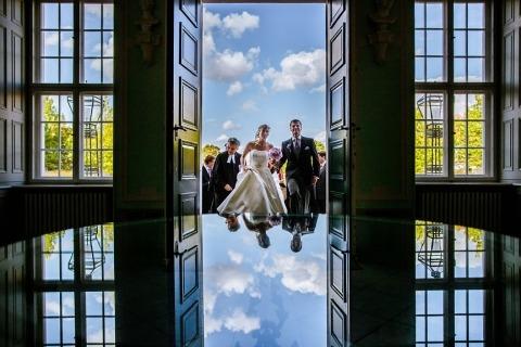 El fotógrafo de bodas Henning Hattendorf de Berlín, Alemania