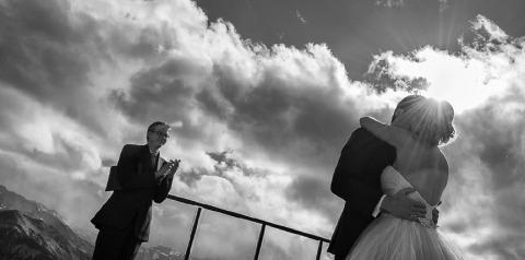 Fotógrafo de bodas Michael Albert de British Columbia, Canadá