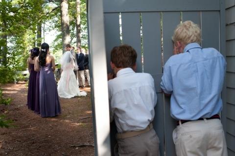 Fotógrafo de bodas Andree Kehn de Maine, Estados Unidos