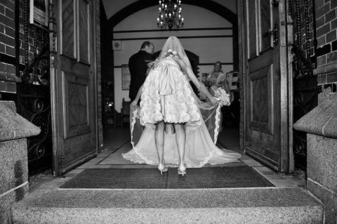 Fotógrafo de bodas Thomas Gudbrandsen de, Noruega