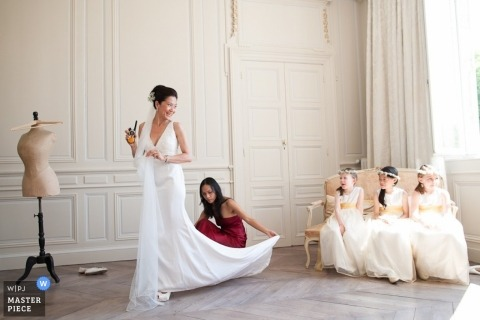 Wedding Photographer Maxime Desessard of , France