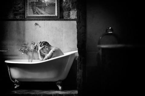 Photographe de mariage Andrea Corsi d'Arezzo, Italie