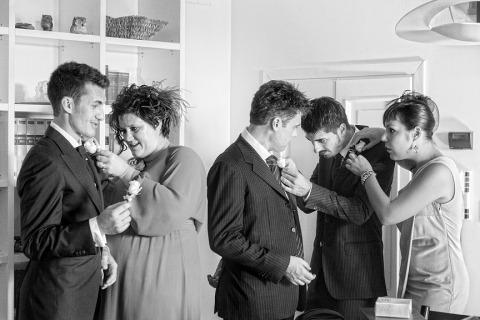 Photographe de mariage Andrea Cittadini de Pérouse, Italie