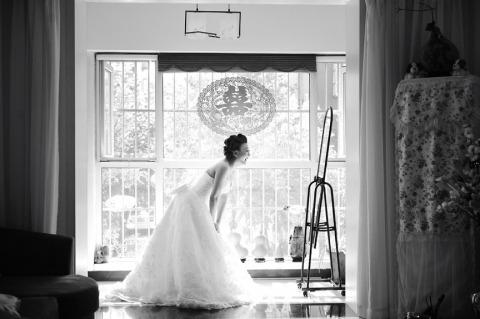 Photographe de mariage Nan Tang de Tianjin, Chine
