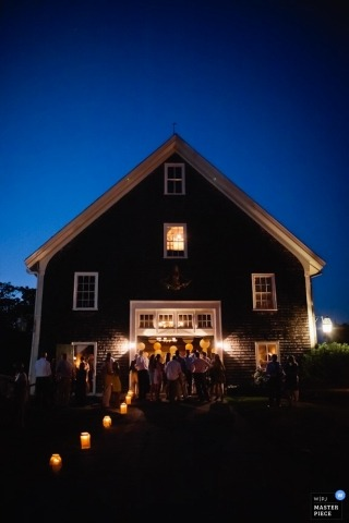 Wedding Photographer Joyelle West of Massachusetts, United States
