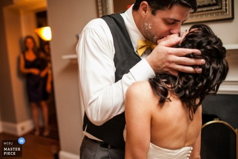 Wedding Photographer Joe Craig of Pennsylvania, United States