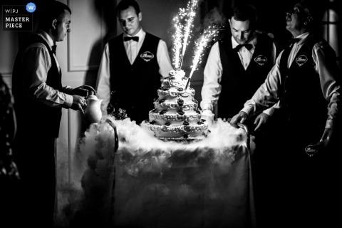 Wedding Photographer Jacek Wrzesinski of Mazowieckie, Poland