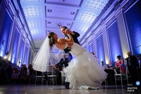 Fotograf ślubny Mitch Wojnarowicz z New York, United States