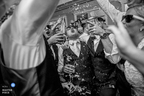 Wedding Photographer Fadi Kheir of New York, United States