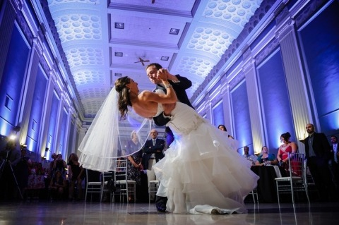Wedding Photographer Mitch Wojnarowicz of New York, United States
