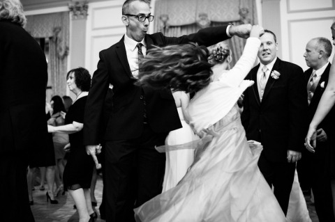 Wedding Photographer Sean Marshall Lin of Pennsylvania, United States