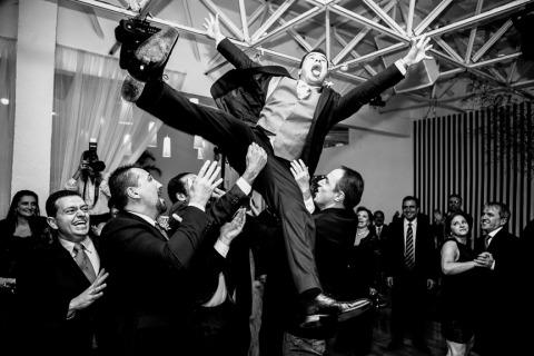 Wedding Photographer Vinicius Souza of Rio de Janeiro, Brazil