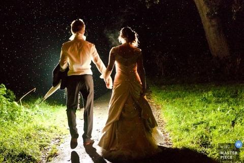 Wedding Photographer Gerhard Nel of Zuid Holland, Netherlands