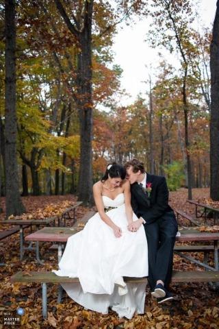Wedding Photographer Leslie Barbaro of Pennsylvania, United States