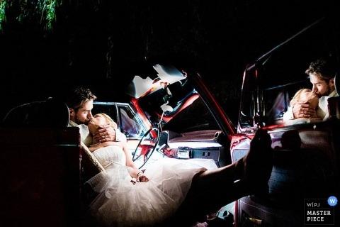 Wedding Photographer Steffen Löffler of Hessen, Germany