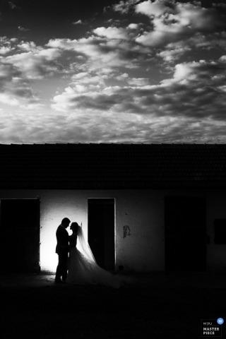 Wedding Photographer Junior Viegas of Minas Gerais, Brazil