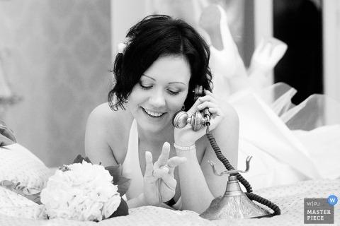 Wedding Photographer Marcis Baltskars of Riga, Latvia