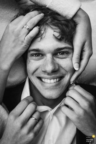Wedding Photographer Aleksey Gaydin of Kareliya, Respublika, Russia