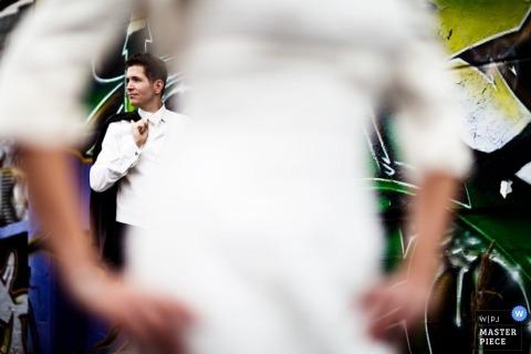 Wedding Photographer Benni Wolf of Hessen, Germany