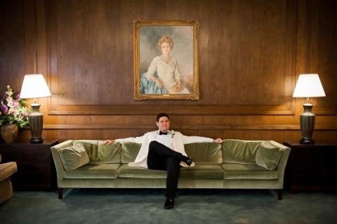Wedding Photographer Mark Sobhani of Texas, United States