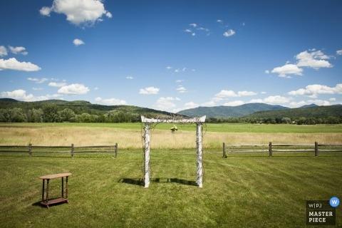 Wedding Photographer Judson Lamphere of Vermont, United States