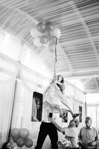 Wedding Photographer Sergey Semikov of , Russia
