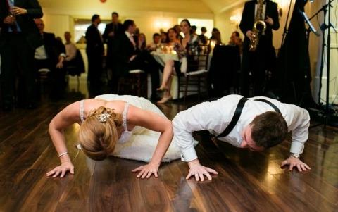 Wedding Photographer Denise Chastain of New York, United States