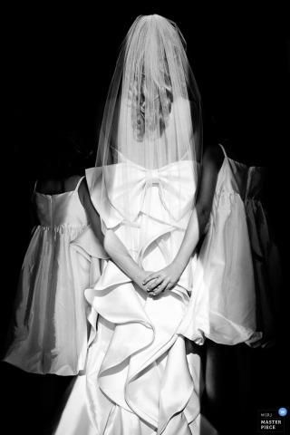 Wedding Photographer Daniele Lanci of Roma, Italy