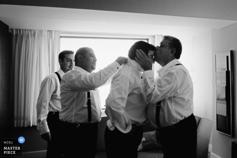 Photographe de mariage Adeline Leonti de Québec, Canada