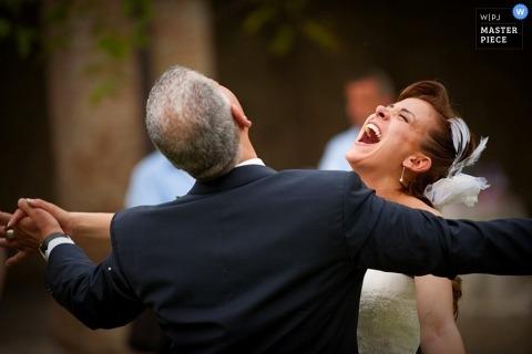 Huwelijksfotograaf Federico Fasano van, Italië