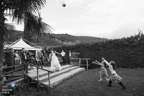 Hochzeitsfotograf Sara Lombardi von Prato, Italien