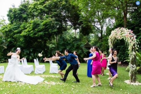 Wedding Photographer Tony Eng of , Singapore