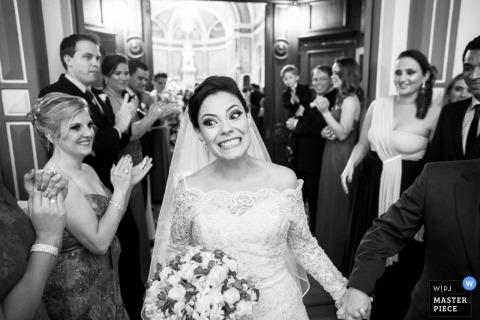 Wedding Photographer Marino Prieto of , Brazil