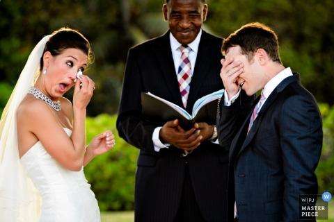 Wedding Photographer Ben Chrisman of South Carolina, United States