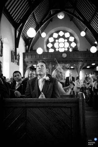 Wedding Photographer Dylan McBurney of County Antrim, United Kingdom
