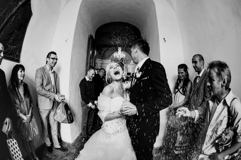Wedding Photographer Marek Koprowski of , Poland