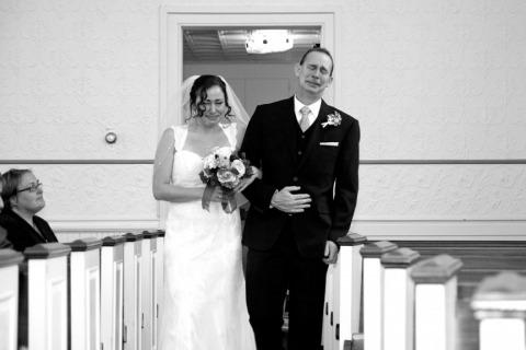 Wedding Photographer Brady Dillsworth of New York, United States